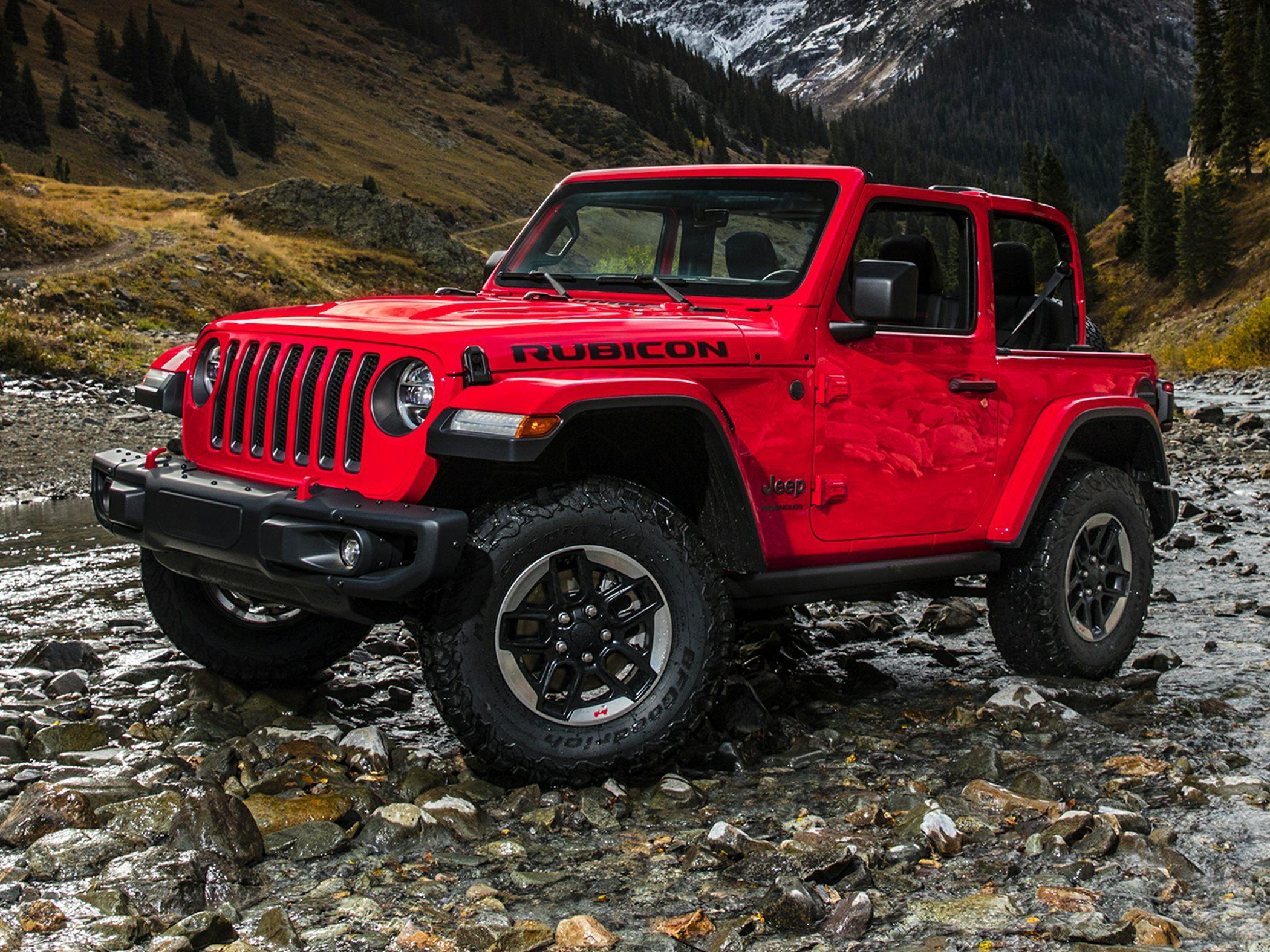 2016 jeep wrangler pickup