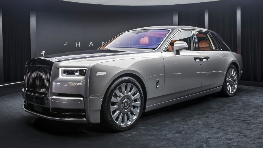 Rolls Royce Wraith Price  Images Review Mileage amp Specs
