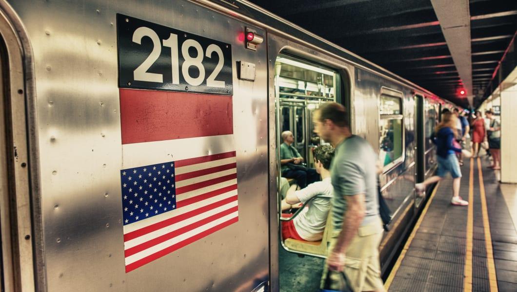Mode emploi metro new york
