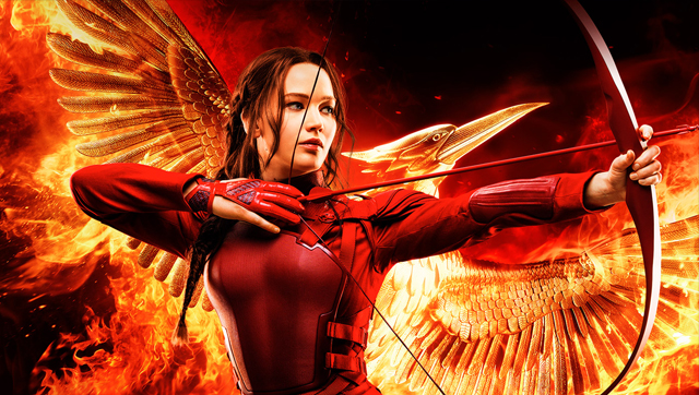 Watch The Hunger Games: Mockingjay - Part 2 Full Movie