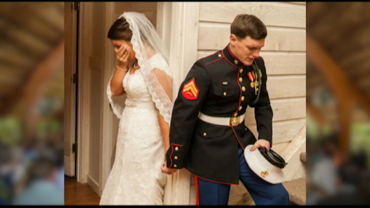 Snl extreme wedding