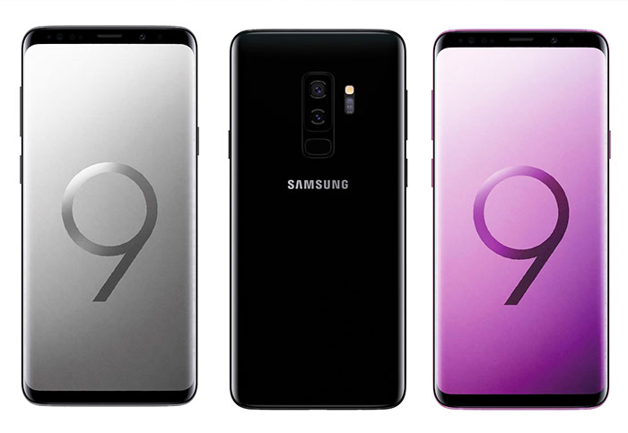 Samsung Galaxy S9: What to expect from Unpacked 2018