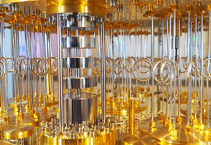 Not even IBM is sure where its quantum computer experiments will lead