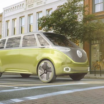 Volkswagen will put one million EVs on the road sooner than expected