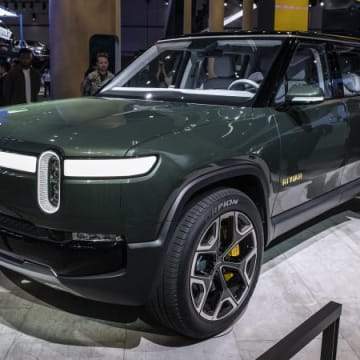 Rivian scores $1.3 billion investment from T.Rowe Price, others