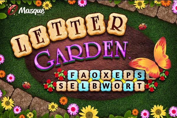 Play Letter Garden Online   AOL Games