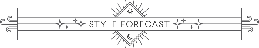 Style Forecast