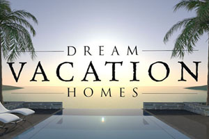 dream vacation homes