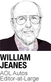 William Jeanes, AOL Autos