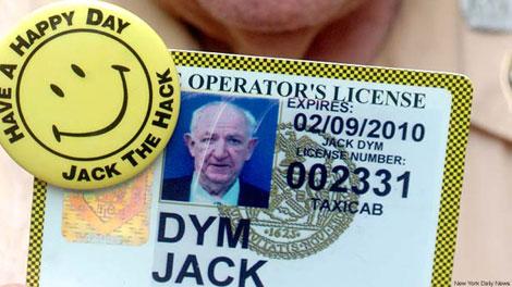 Jack Dym