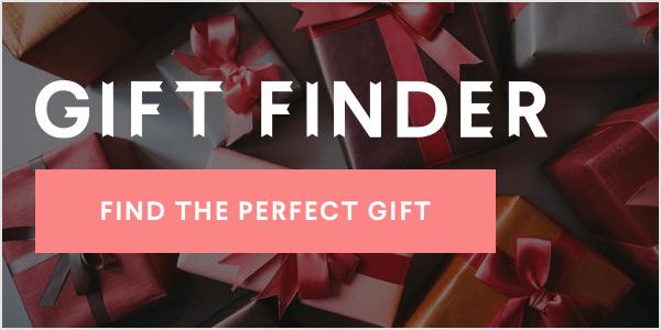 Gift Finder Promo