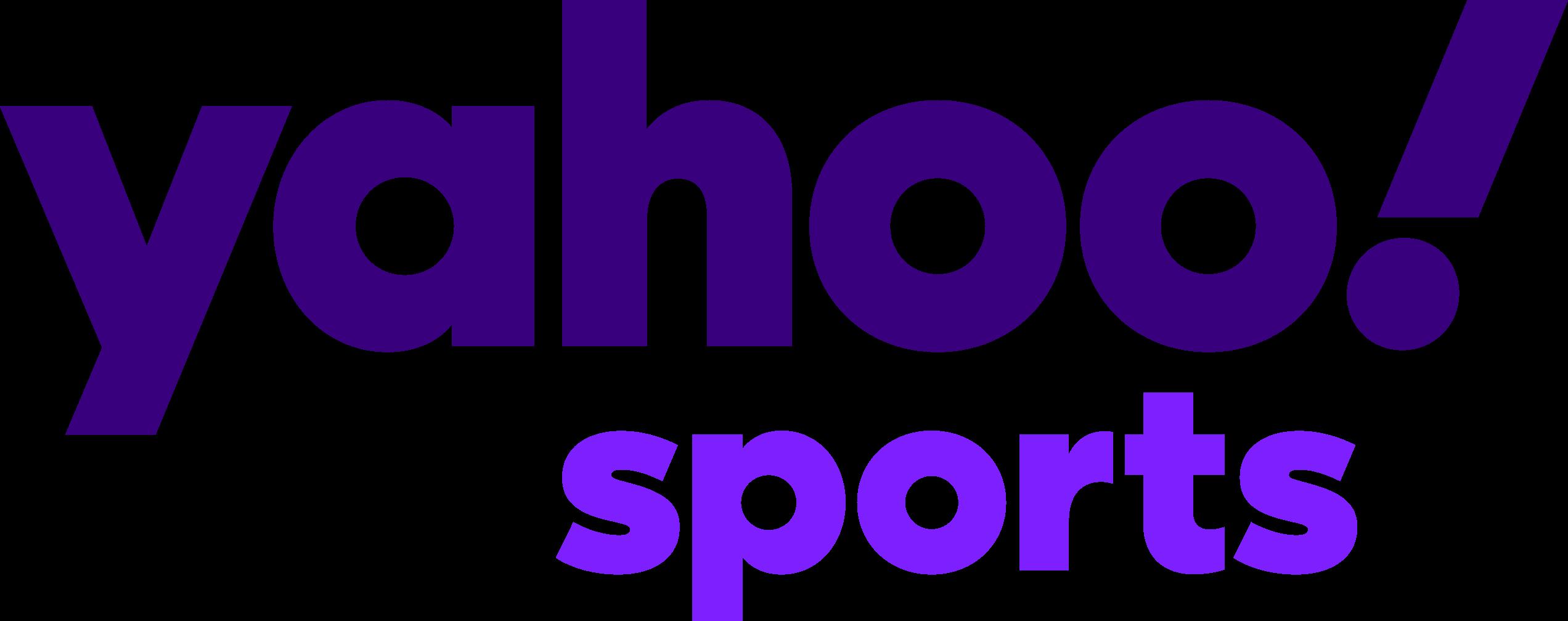 by Yahoo Sports logo