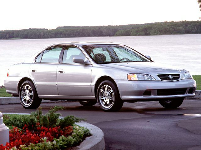 tl 2000 acura specs reasons weird popular why cars most buzzdrives its