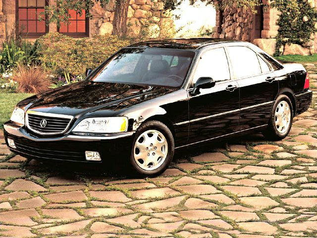 2000 acura rl information. Black Bedroom Furniture Sets. Home Design Ideas