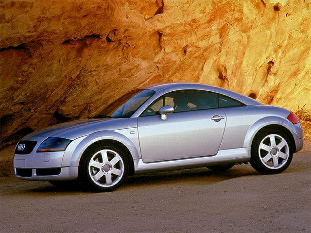 2000 audi tt pictures. Black Bedroom Furniture Sets. Home Design Ideas