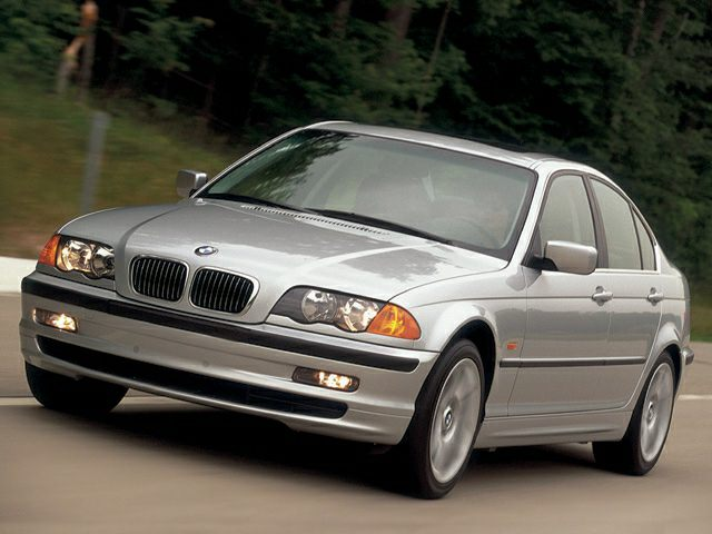 2000 Bmw 323 Pictures