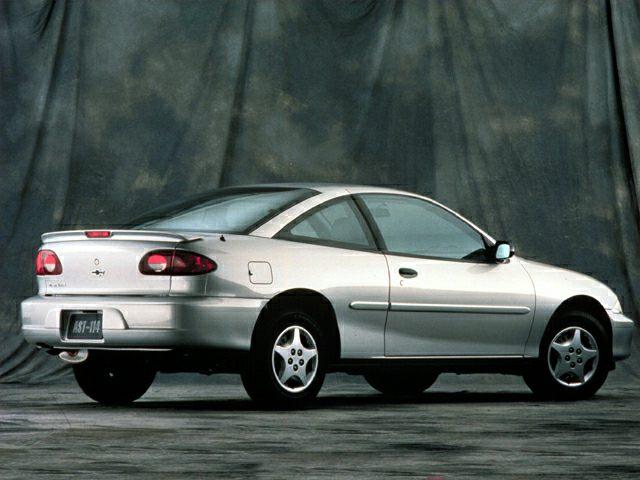 2000 Chevrolet Cavalier Information
