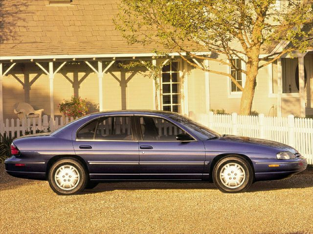 2000 Chevrolet Lumina Information