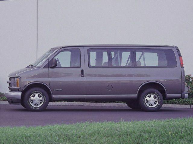 2000 Express