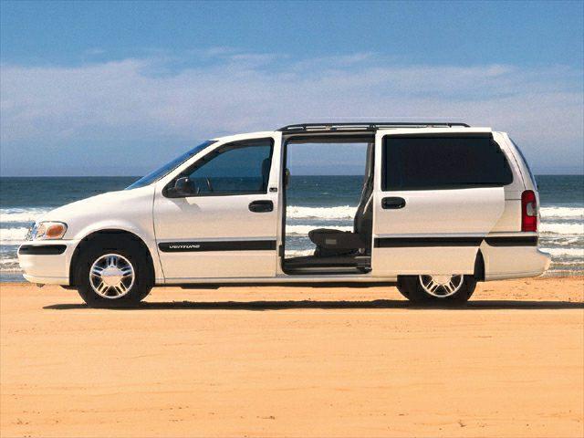 2000 Chevrolet Venture Base 4dr Passenger Van Specs And Prices