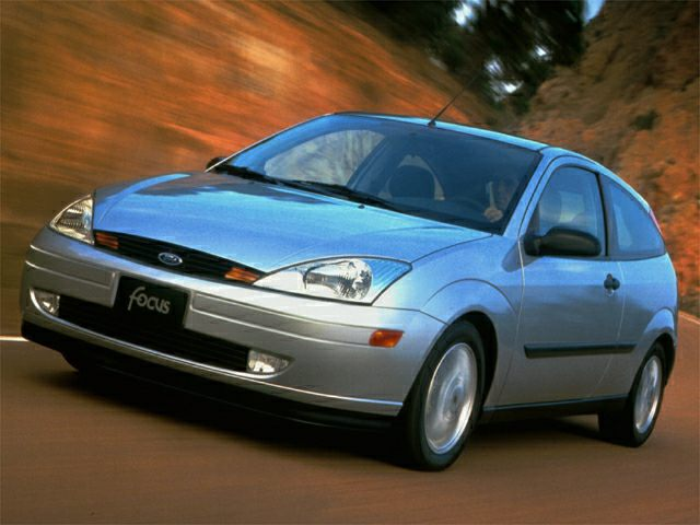 2000 ford focus information. Black Bedroom Furniture Sets. Home Design Ideas