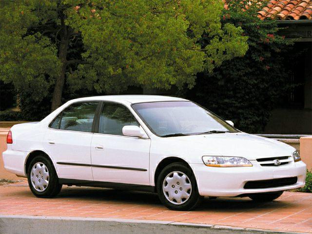 2000 honda accord 3 0 lx 4dr sedan pictures. Black Bedroom Furniture Sets. Home Design Ideas