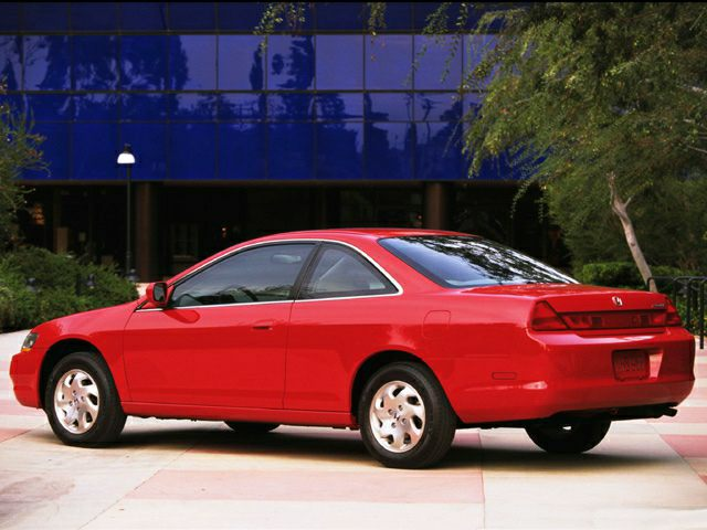 2000 Honda Accord Ex >> 2000 Honda Accord 3 0 Ex W Leather 2dr Coupe Specs And Prices