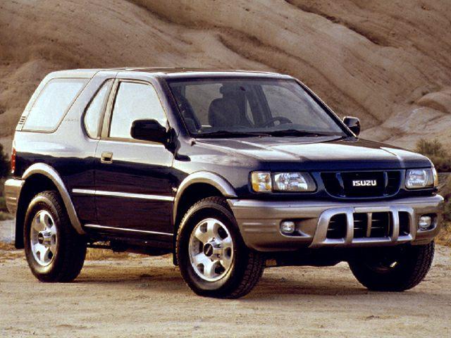 1999 Amigo