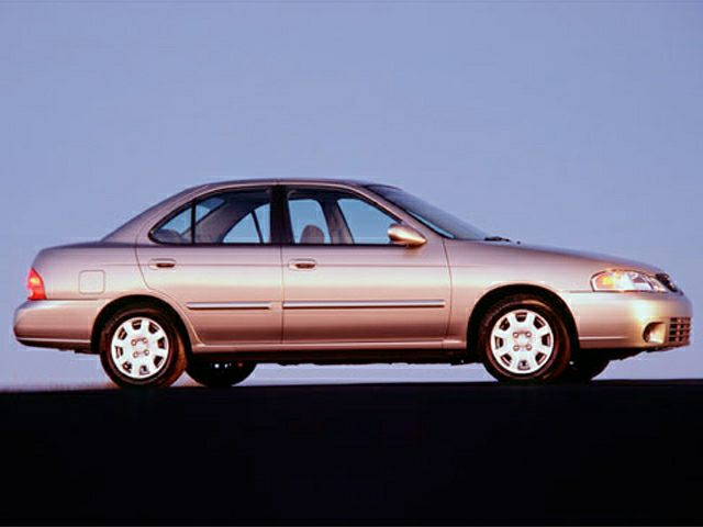 2000 Nissan Sentra Reviews Specs Photos The nissan sentra is a car produced by nissan since 1982. 2000 nissan sentra reviews specs photos