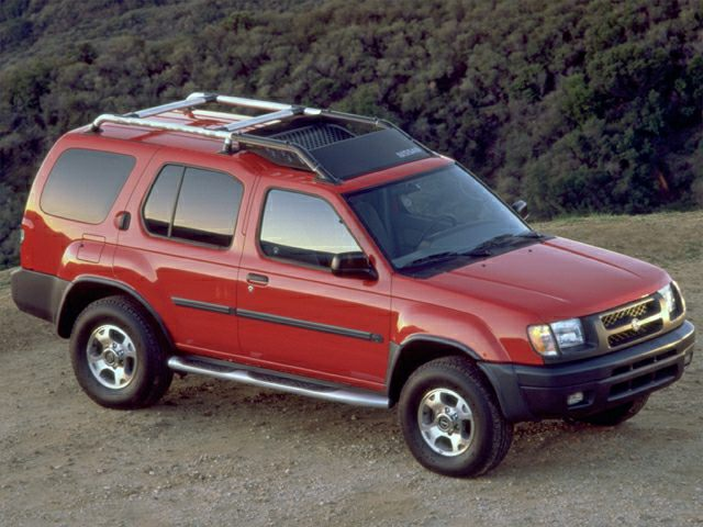 2000 nissan xterra pictures. Black Bedroom Furniture Sets. Home Design Ideas