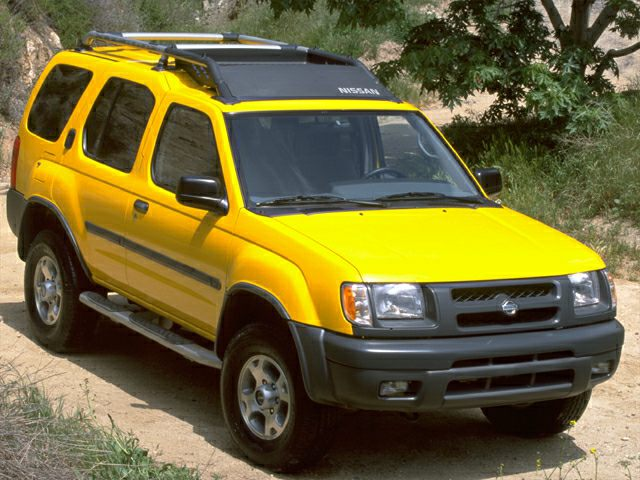 2000 nissan xterra se 4dr 4x4 pictures. Black Bedroom Furniture Sets. Home Design Ideas