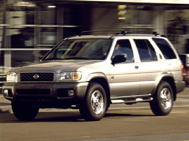 2000 nissan pathfinder new car test drive 2000 nissan pathfinder new car test drive
