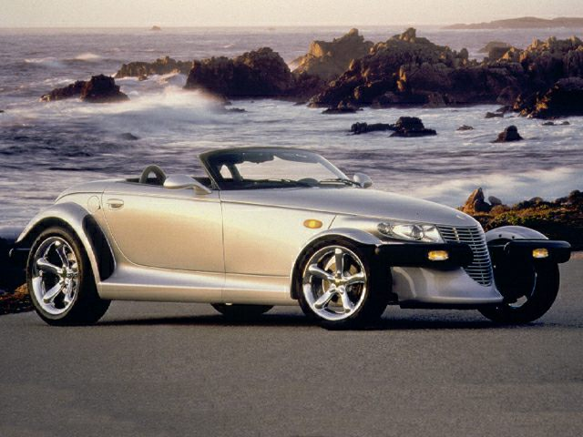 2001PlymouthProwler