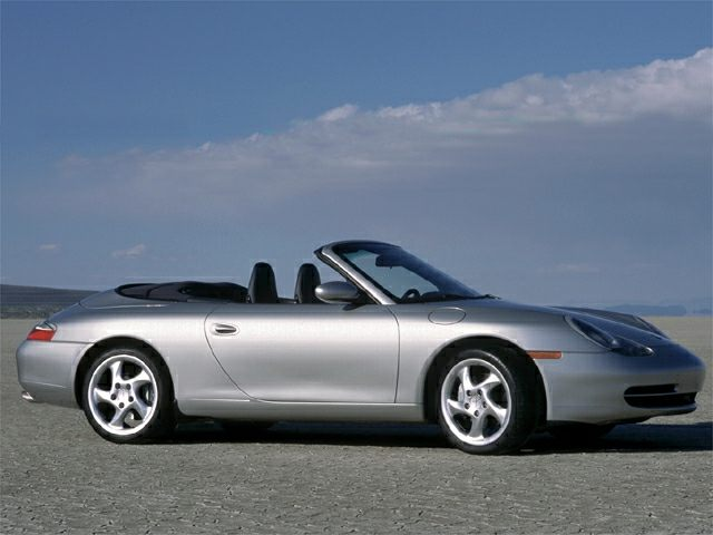 2000 porsche 911 carrera 4 2dr all wheel drive cabriolet pictures. Black Bedroom Furniture Sets. Home Design Ideas