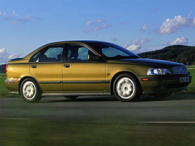 2000 S40