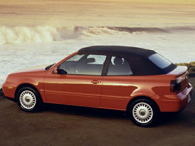 2000 Cabrio