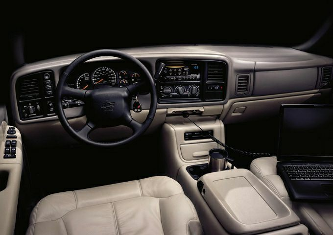 Miraculous 2001 Chevrolet Suburban 2500 New Car Test Drive Caraccident5 Cool Chair Designs And Ideas Caraccident5Info