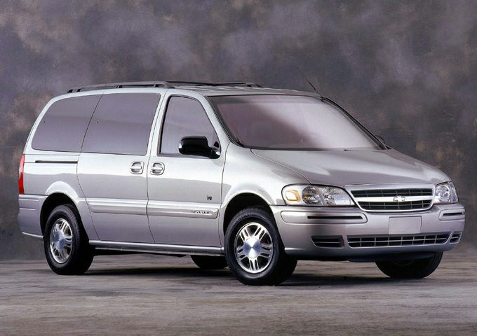 2001 Chevrolet Venture Warner Bros W 7 Pass 4dr Extended Passenger Van Specs And Prices