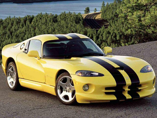 2001 Viper