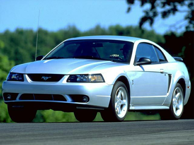 2002 Ford Mustang Specs And Prices
