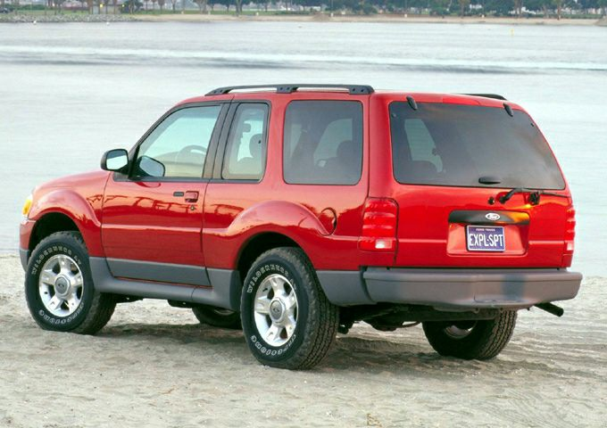 2001 ford explorer roof rack choice image