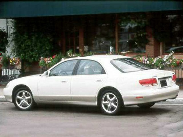 2001 mazda millenia specs and prices 2001 mazda millenia specs and prices