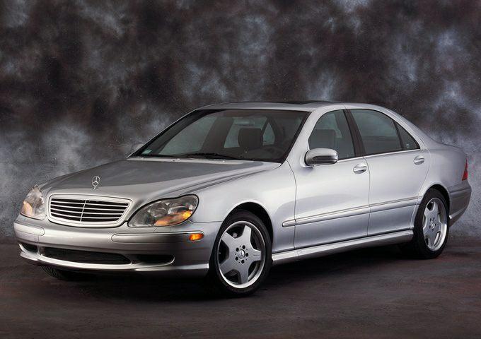 2001 mercedes benz s class base s 500 4dr sedan pictures. Black Bedroom Furniture Sets. Home Design Ideas