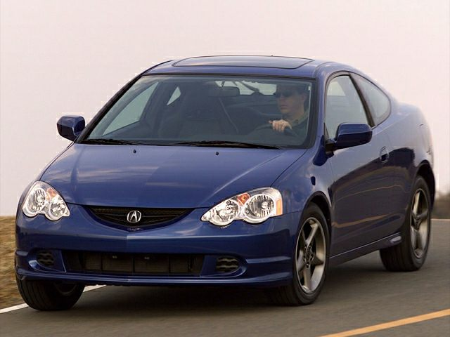 2002 acura rsx type s 2dr coupe information. Black Bedroom Furniture Sets. Home Design Ideas