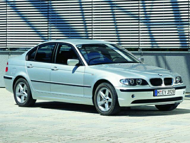 Bmgea on 2004 Bmw 3 Series 325i Reviews