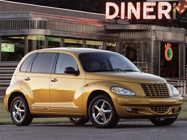 2002 chrysler pt cruiser pictures. Black Bedroom Furniture Sets. Home Design Ideas