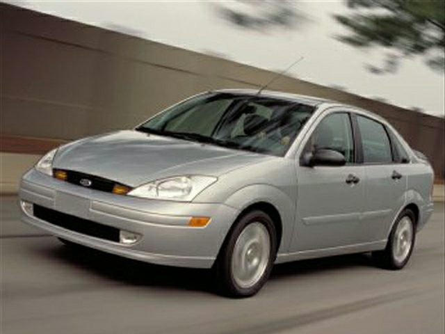 2002 ford focus zts mach audio 4dr sedan pictures. Black Bedroom Furniture Sets. Home Design Ideas