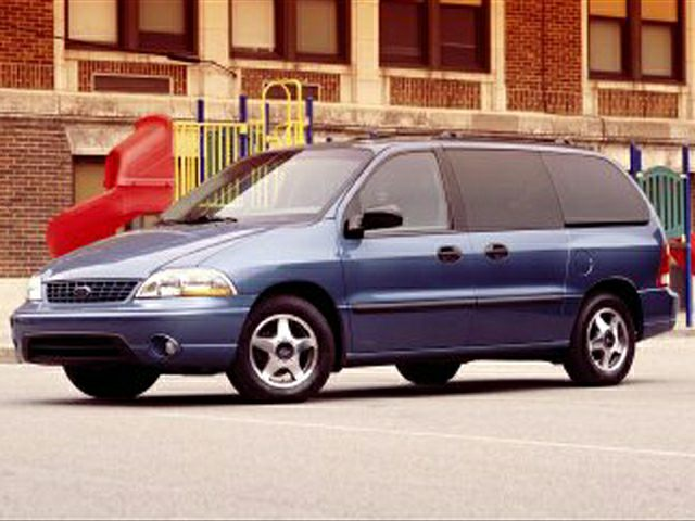 2002 ford windstar pictures 2002 ford windstar pictures