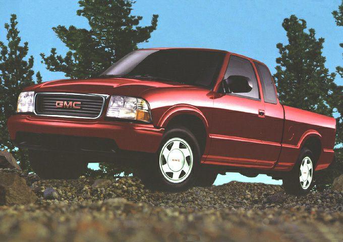 2002 Sonoma