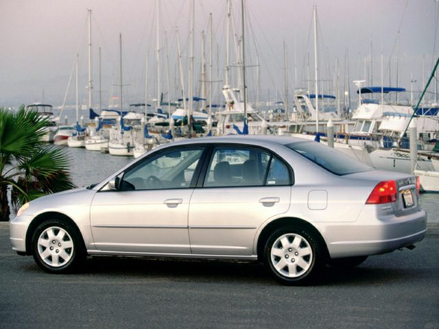 2002 honda civic dx 4dr sedan pictures. Black Bedroom Furniture Sets. Home Design Ideas